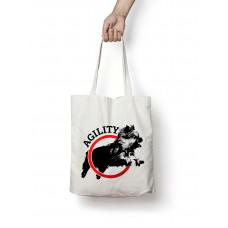 """Nett - Yorkshire Terrier """"Agility-ring"""""""